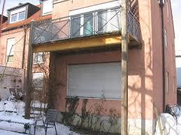 balkone holz lidel balkone