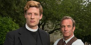 Seeking Episode 1 Review Catching Up With Some Of 2015 S New Shows Grantchester