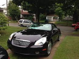 lexus sc430 touch up paint new 03 sc430 owner electrical engineer by day and not afraid to