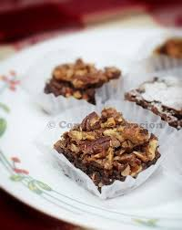 chocolate fudge brownies casa veneracion