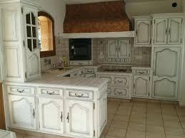 relooker cuisine bois repeindre meuble cuisine rustique unique relooker cuisine bois 100