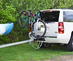 Hitch Flag Double Your Towing Capacity With The Class Ii 2