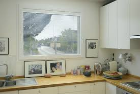cuisine avec porte fenetre voilage vitrage porte fenetre élégant rideau bonne femme pour