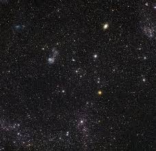 image archive clusters eso