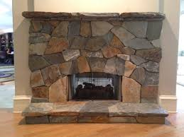 natural stone fireplace naples fl mountain mist stone youtube