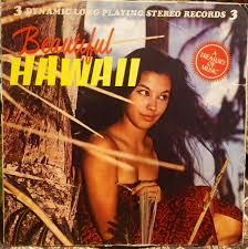 hawaiian photo album beautiful hawaii by billy mure harry kaapuni his royal