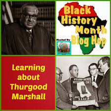 crafty moms share black history month learning about thurgood