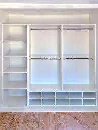 Best  Built In Wardrobe Ideas On Pinterest Bedroom Cupboards - Built in wardrobe designs for bedroom