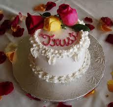 small cake wedding cake photos