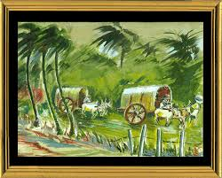 creative excellance in web paintings