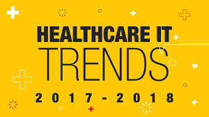 Colors In 2017 Emerging Technology Trends Influencing Healthcare In 2017 And