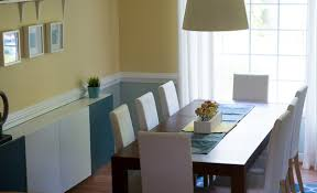 dining room design turquoise makeover place of my taste
