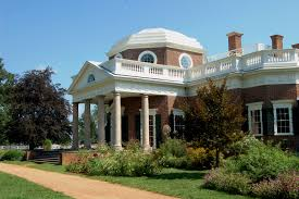 Monticello Jefferson S Home by Visiting Monticello Hortitopia
