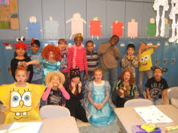 thanksgiving tv storybook and tv character day welcome to second grade spanish