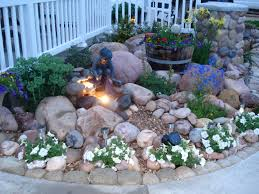 picture 44 of 49 landscaping with rocks and gravel beautiful