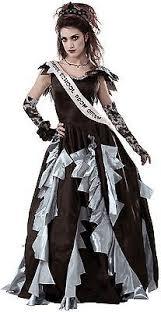 Zombie Princess Halloween Costume 25 Zombie Prom Queen Costume Ideas Zombie