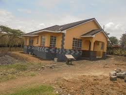 3 bedroom bungalow for sale in rimpa road rongai landex group
