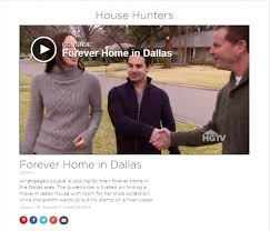 Lost Memes Tv - jason pate makes tv debut with clients on hgtv s house hunters