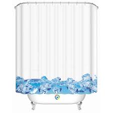 Vintage Shower Curtain Adorable Together With Vintage Eva Monroe Photo Ny Shower Curtains
