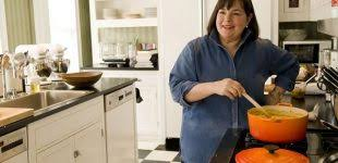 Who Is The Barefoot Contessa Chef Ina Garten Ina Garten Chef Amusing Chef Spotlight Ina Garten