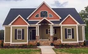 4 Bed House Plans Timber Frame House Plan Design With Photos