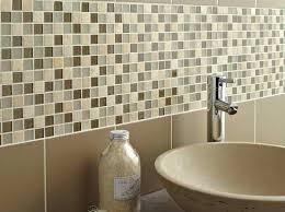 Mosaique Ardoise Salle De Bain by Plaque Mosaique Adhesive Perfect Hexagone Aluminium Plaque Adhsif