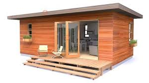 small guest house designs small prefab houses small house plans cleverhomes mini small footprint prefab guest house