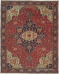 Persian Rugs Guide by Serapi Rugs Claremont Rug Company