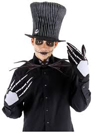 Jack Pumpkin King Halloween Costume Jack Skellington Halloween Costumes