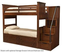 Classic Kids Bedroom Design Dawson U0027s Ridge Full Over Full Bunk Bed 2960 8506k Legacy Classic