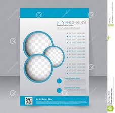 brochure design templates free download luxury editable brochure