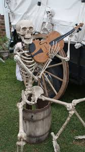 Halloween Skeleton Decoration Ideas 210 Best Halloween Skeletons Are People Too Images On