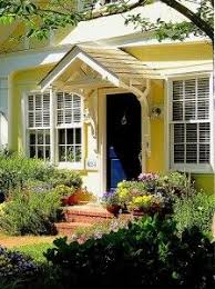 36 best exterior color ideas images on pinterest yellow front