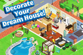 Home Design Game Story Dream Life Amusing My Android Best