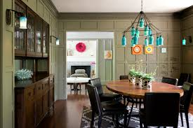 dhurrie rugs in dining room traditional with best cream paint