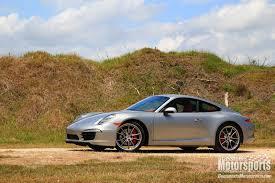 porsche gt 2012 2012 porsche 911 s car reviews grassroots motorsports