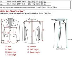 how to measure for a suit with pictures wikihow