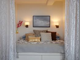 Diy Curtain Room Divider by Room Divider Curtain Design Ideas Using Gray Lace Combined With