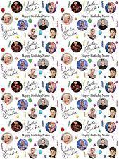 justin bieber wrapping paper justin bieber wrapping paper ebay