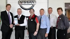 nissan australia general manager fennessy nissan u0027s a world class dealership busselton dunsborough