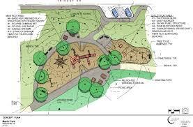 marlin park playground renovation plans are underway