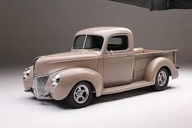 wooden pickup truck ford truck pictures posters news and videos on your pursuit