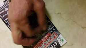 upside down one handed monopoly scratch card scratch youtube upside down one handed monopoly scratch card scratch