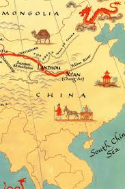 Map Of Ancient China by Best 25 Silk Road China Ideas On Pinterest Silk Road The Silk