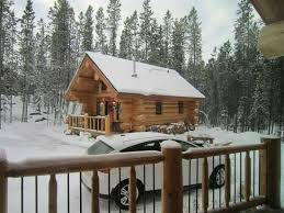 yukon pines 1 bedroom cabin picture of yukon pines cabins