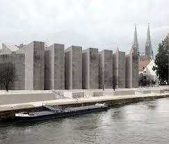 geschichte der architektur neubau museum der bayerischen geschichte portfolio reference