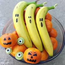 Easy Healthy Halloween Snack Ideas Cute Halloween Fruit And Halloween Fruit Ideas Simple Healthy U0026 Fun U2022 Elizabethrider Com