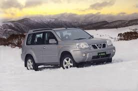 nissan x trail brochure australia buyer u0027s guide nissan t30 x trail 2001 07