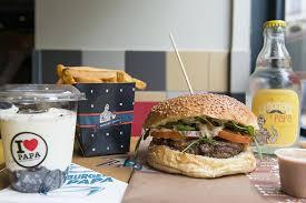 jeux de cuisine de papa burger les burgers de papa couleur