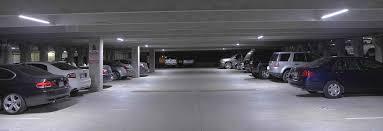 parking garage lighting levels led lighting for parking garages improving safety and saving energy